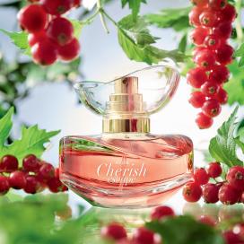 Avon Cherish Escape parfémovaná voda dámská 50 ml