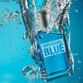 Avon Individual Blue toaletní voda pánská 100 ml