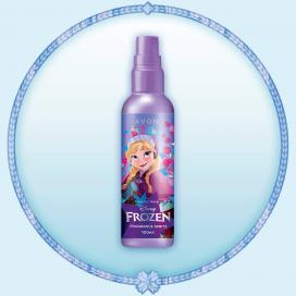 AVON Tělový sprej Frozen 100 ml