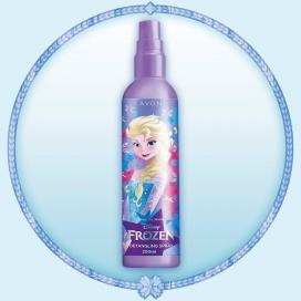 Avon sprej pro usnadnění rozčesávání Frozen 200 ml