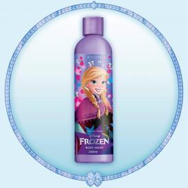 Avon Sprchový gel Frozen 200 ml