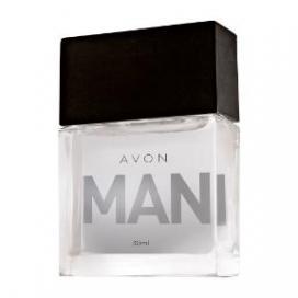 Avon Man toaletní voda pánská 30 ml