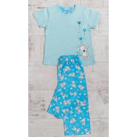 Dětské pyžamo kapri Koala