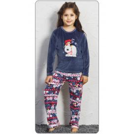 Dětské pyžamo dlouhé Friends