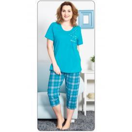 Dámské pyžamo kapri Hana