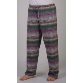 Dámské pyžamové kalhoty Olga