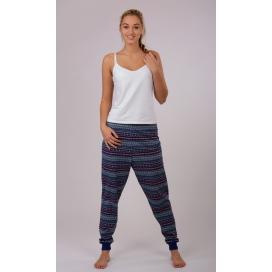 Dámské pyžamové kalhoty Marta