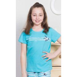 Dětské pyžamo kapri Karolína