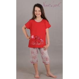 Dětské pyžamo kapri Drak