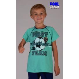 Dětské pyžamo kapri Míč