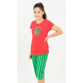 Dětské pyžamo kapri Meloun