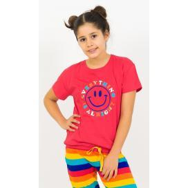 Dětské pyžamo kapri Proužky