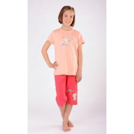 Dětské pyžamo kapri Myšák