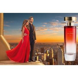 Avon - Alpha - parfémovaná voda dámská 50 ml