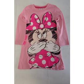 Dětská noční košile Disney MINNIE