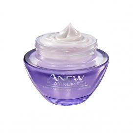 Avon Anew Platinum SPF 25 Denní krém 50 ml