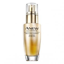 Avon Anew Hedvábné omlazující sérum s oleji 30 ml
