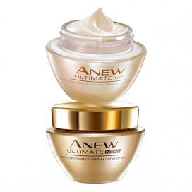 Avon Anew Ultimate Multi-Performance denní omlazující krém SPF 25 50 ml