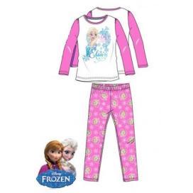 Dětské pyžamo dlouhé FROZEN
