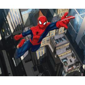 Walltastic 3D Tapeta Ultimate Spiderman (2438 mm x 3048 mm)