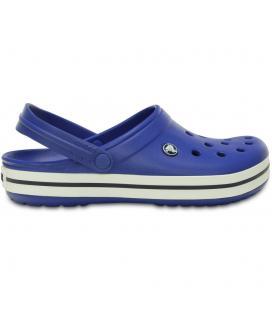 Crocband - barva Cerulean Blue/Navy