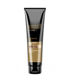 Avon Advance Techniques intenzivní vyživující sérum s luxusními oleji pro všechny typy vlasů 150 ml