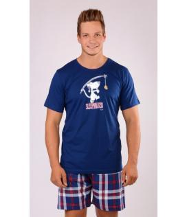 Pánské pyžamo šortky Sleepwalker