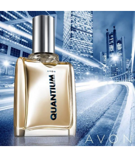 Avon Quantium for Him EDT 50ml