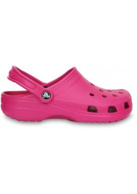 CROCS Classic barva Candy Pink