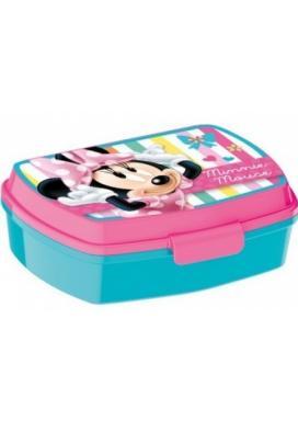 Box na svačinu Disney MINNIE