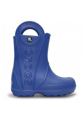 Handle It Rain Boot Kids - barva Sea Blue