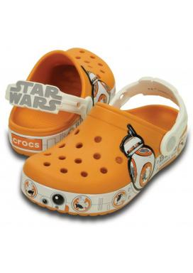 CROCS CB Star Wars Hero Clog Kids - barva Multi