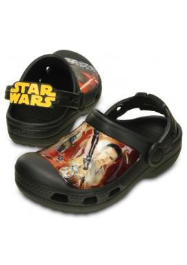 CROCS CC Star Wars Clog Kids - barva Multi