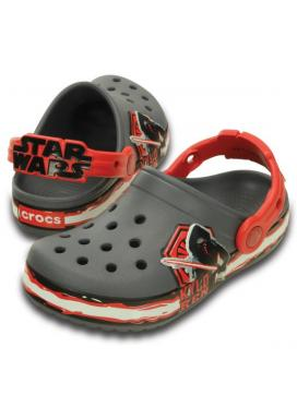 CROCS CB Star Wars Villain Kids - barva Multi