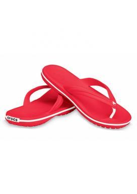 Crocband Flip - barva Red