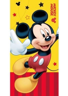 Jerry Fabrics Osuška Mickey 2015 150x75 cm