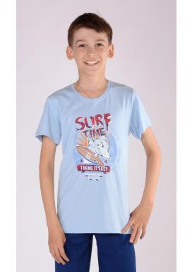 Dětské pyžamo kapri Žralok