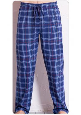 Pánské pyžamové kalhoty Kostka
