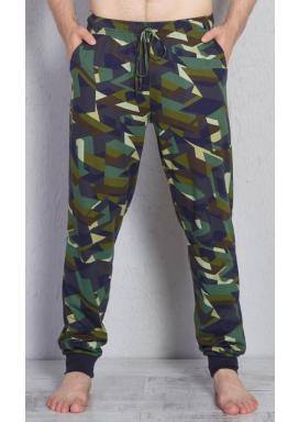 Pánské pyžamové kalhoty Aleš