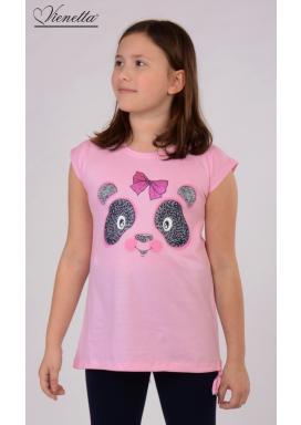 Dětské kapri pyžamo Panda