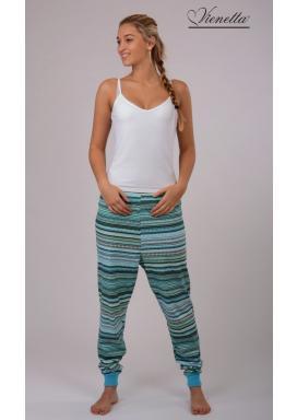 Dámské pyžamové kalhoty Veronika