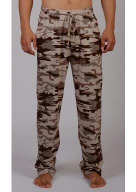 Pánské pyžamové kalhoty Army