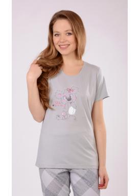 Dámské pyžamo kapri Koala