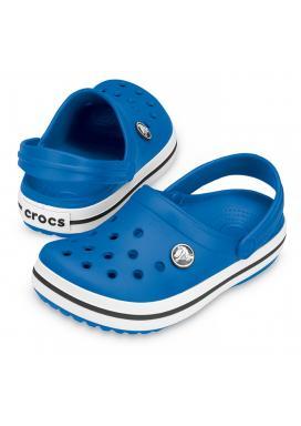Crocband Kids - barva Sea Blue