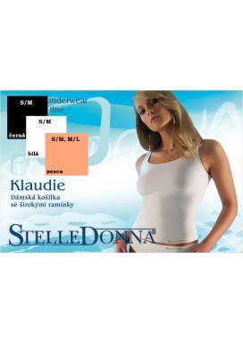 Stelle Donna KLAUDIE - dámská bezešvá košilka