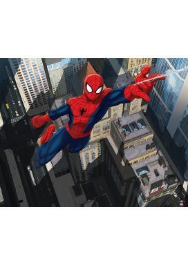 Walltastic 3D Tapeta Ultimate Spiderman (2438 mm x 3048 mm)
