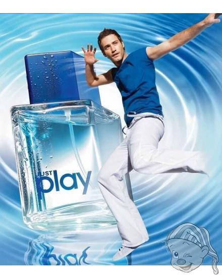 Avon Just Play toaletní voda pánská 75 ml