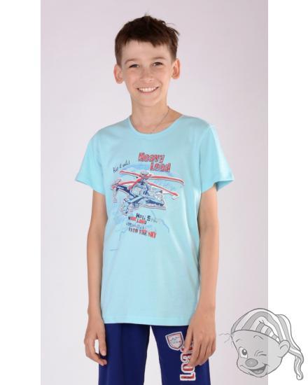 Dětské pyžamo kapri Vrtulník