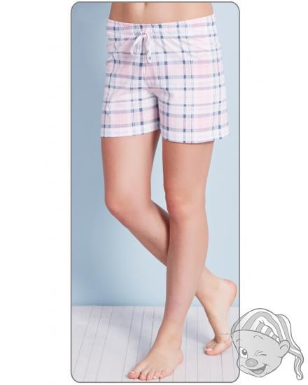 Dámské pyžamové šortky Magdalena