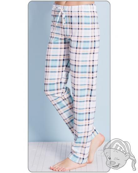 Dámské pyžamové kalhoty Magdalena